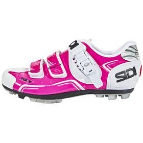 Sidi MTB Buvel - Chaussures Femme - rose/blanc